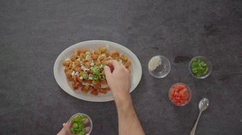 SeaPak Popcorn Shrimp TV Spot, 'Popcorn Shrimp Tot'chos' - Thumbnail 7