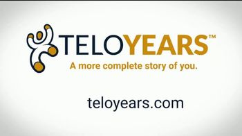 TeloYears TV Spot, 'Beyond Vital Signs' - Thumbnail 9