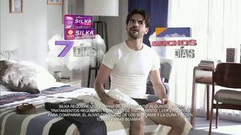 Silka TV Spot, 'Siete días de tratamiento' [Spanish] - Thumbnail 5