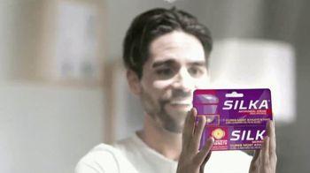 Silka TV Spot, 'Siete días de tratamiento' [Spanish] - Thumbnail 7