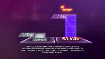Silka TV Spot, 'Siete días de tratamiento' [Spanish] - Thumbnail 9