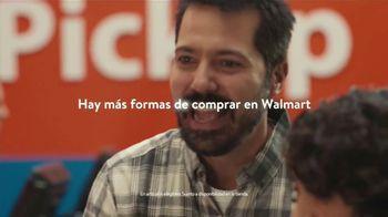 Walmart TV Spot, 'Lo que tú necesitas' canción de Aleks Syntek [Spanish] - Thumbnail 10