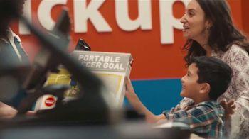 Walmart TV Spot, 'Lo que tú necesitas' canción de Aleks Syntek [Spanish] - Thumbnail 3