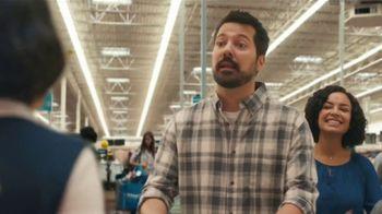 Walmart TV Spot, 'Lo que tú necesitas' canción de Aleks Syntek [Spanish] - Thumbnail 8
