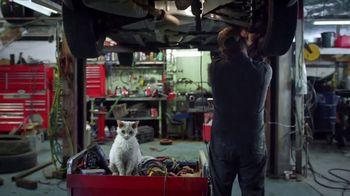 Honda Service TV Spot, 'Pompous Albert Visits a Honda Service Center' [T1] - Thumbnail 5