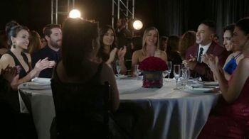 Subway TV Spot, 'Hambre en la entrega de premios' [Spanish] - Thumbnail 10