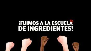 Little Caesars EXTRAMOSTBESTEST Pizza TV Spot, 'Ingredientes' [Spanish] - Thumbnail 7