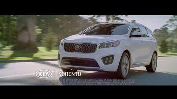 Kia Evento Presidents Day TV Spot, 'La mejor compra: en el camino' [Spanish] [T2] - Thumbnail 3