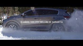 Kia Evento Presidents Day TV Spot, 'La mejor compra: en el camino' [Spanish] [T2] - Thumbnail 5