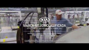Kia Evento Presidents Day TV Spot, 'La mejor compra: en el camino' [Spanish] [T2] - Thumbnail 6