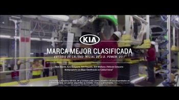 Kia Evento Presidents Day TV Spot, 'La mejor compra: en el camino' [Spanish] [T2] - Thumbnail 7