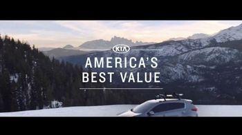 Kia Evento Presidents Day TV Spot, 'La mejor compra: en el camino' [Spanish] [T2] - Thumbnail 8