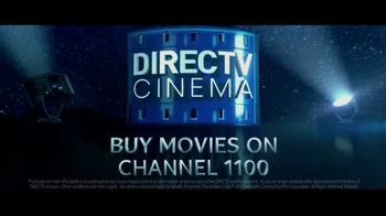 DIRECTV Cinema TV Spot, 'Kingsman: The Golden Circle' - Thumbnail 9
