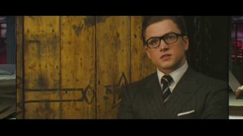 DIRECTV Cinema TV Spot, 'Kingsman: The Golden Circle' - Thumbnail 4