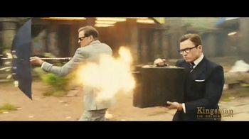DIRECTV Cinema TV Spot, 'Kingsman: The Golden Circle' - Thumbnail 8