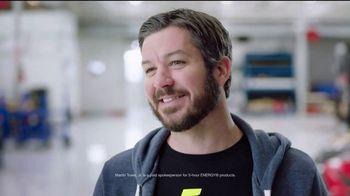 5 Hour Energy TV Spot, 'The Garage to 100 Percent' Feat. Martin Truex Jr. - Thumbnail 2