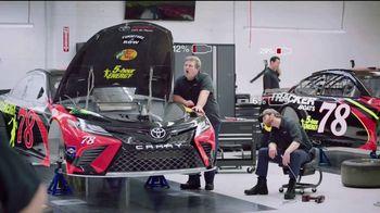 5 Hour Energy TV Spot, 'The Garage to 100 Percent' Feat. Martin Truex, Jr.