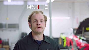 5 Hour Energy TV Spot, 'The Garage to 100 Percent' Feat. Martin Truex Jr. - Thumbnail 4