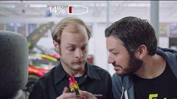 5 Hour Energy TV Spot, 'The Garage to 100 Percent' Feat. Martin Truex Jr. - Thumbnail 8