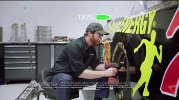 5 Hour Energy TV Spot, 'The Garage to 100 Percent' Feat. Martin Truex Jr. - Thumbnail 9