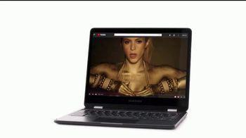 Samsung Chromebook Pro TV Spot, 'Lo tuyo' canción de Karizma [Spanish] - 61 commercial airings