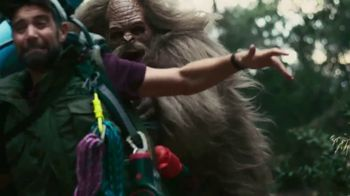 Jack Link's Beef Jerky TV Spot, 'Runnin' With Sasquatch' - Thumbnail 8