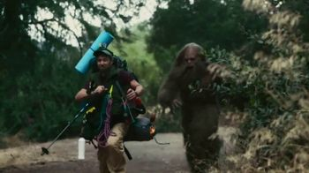 Jack Link's Beef Jerky TV Spot, 'Runnin' With Sasquatch' - Thumbnail 4