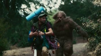 Jack Link's Beef Jerky TV Spot, 'Runnin' With Sasquatch' - Thumbnail 5