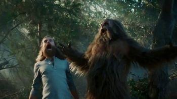 Jack Link's Beef Jerky TV Spot, 'Runnin' With Sasquatch' - Thumbnail 6