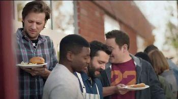Zillow TV Spot, 'Burgers' - Thumbnail 2