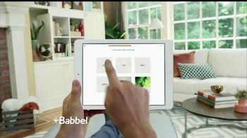 Babbel TV Spot, 'Real Life Conversations' - Thumbnail 3