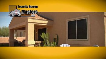Security Screen Masters TV Spot, 'Frank Gentry: Retired Police Detective' - Thumbnail 8