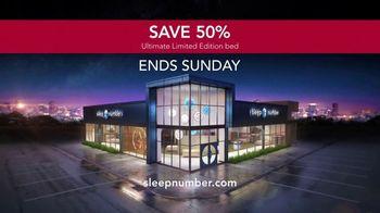 Ultimate Sleep Number Event TV Spot, 'Final Days' - Thumbnail 8