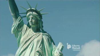 Liberty Mutual TV Spot, 'PBS: American Experience'