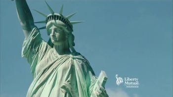 Liberty Mutual TV Spot, 'PBS: American Experience' - Thumbnail 3