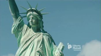 Liberty Mutual TV Spot, \'PBS: American Experience\'
