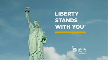 Liberty Mutual TV Spot, 'PBS: American Experience' - Thumbnail 7