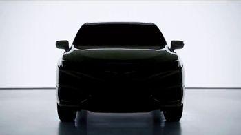 2018 Acura RDX TV Spot, 'By Design: Desert' [T2] - Thumbnail 1