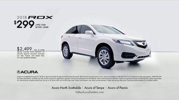 2018 Acura RDX TV Spot, 'By Design: Desert' [T2] - Thumbnail 8