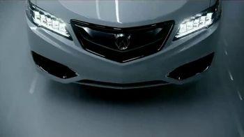 2018 Acura RDX TV Spot, 'By Design: Desert' [T2] - Thumbnail 3