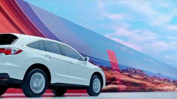 2018 Acura RDX TV Spot, 'By Design: Desert' [T2] - Thumbnail 4