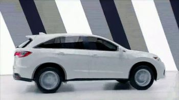 2018 Acura RDX TV Spot, 'By Design: Desert' [T2] - Thumbnail 5