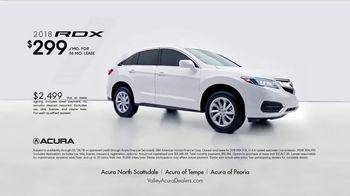 2018 Acura RDX TV Spot, 'By Design: Desert' [T2] - Thumbnail 7