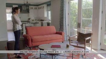 Laurel & Wolf TV Spot, 'Dream Space'