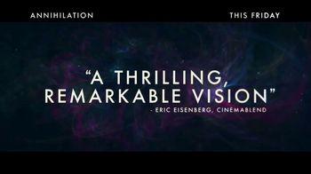 Annihilation - Alternate Trailer 21