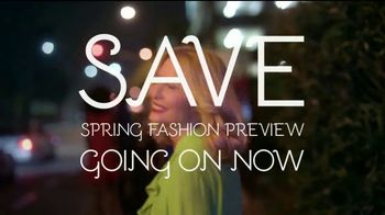 Stein Mart Spring Fashion Preview TV Spot, 'The Perfect Style' - Thumbnail 8