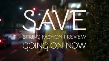 Stein Mart Spring Fashion Preview TV Spot, 'The Perfect Style' - Thumbnail 9