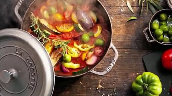 Staub TV Spot, 'Handcrafted in France' - Thumbnail 8