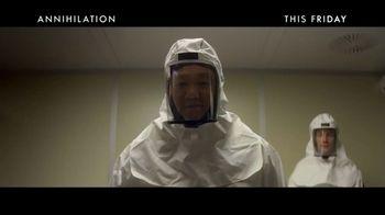 Annihilation - Alternate Trailer 20