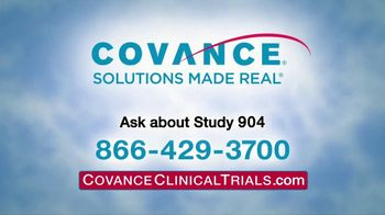 Covance Clinical Trials TV Spot, 'Surgically-Sterile Men' - Thumbnail 5